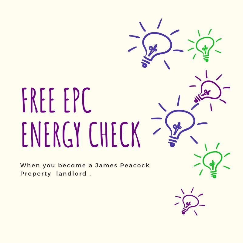 FREE EPC checks for Landlords