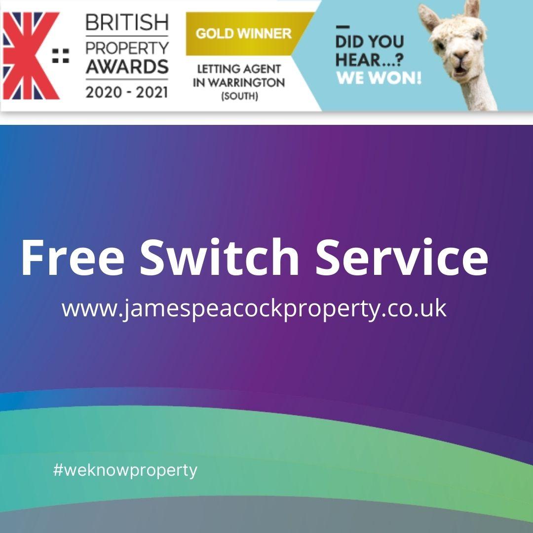 Free switch service